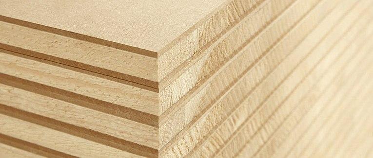 Sperrholz Belastbare Tischlerplatten Holzland Holz Hertel